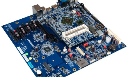 Global Computer On Module (COM) Industry Report Application and Regional Growth Forecast 2022
