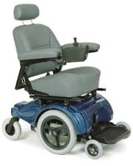 Electric Wheelchair Market 2017 Market Growth, Demand, Share, Analysis to 2022