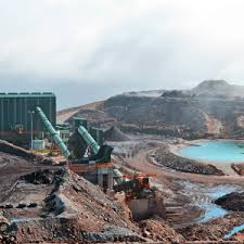 GLOBAL Coal Mining MARKET BY MANUFACTURERS, REGIONS, TYPE AND APPLICATION, FORECAST OUTLOOK TO 2021