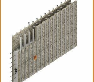 GLOBAL Formwork MARKET BY MANUFACTURERS, REGIONS, TYPE AND APPLICATION, FORECAST OUTLOOK TO 2021