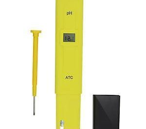 Global PH Meter Market by Manufacturers, Regions, Type and Application, Forecast Outlook to 2021