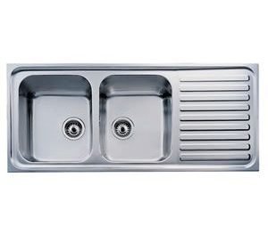 Global Stainless Steel Sink Market by Manufacturers, Regions, Type and Application, Forecast Outlook to 2021