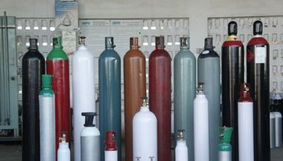 Industrial Gases-Glass Market: United States TOP Manufacturers Analysis 2017-2021