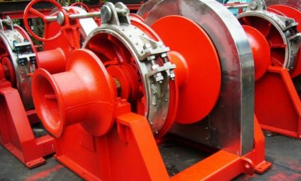 Worldwide Marine Winches Sales Market Analysis By Applications 2017-2021