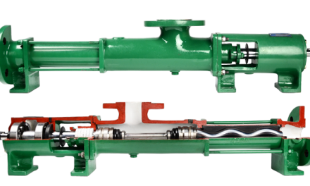 Deep Analysis on Progressing Cavity Pumps Market with Forecast Report 2022