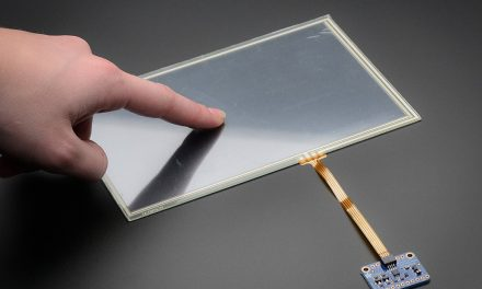 Touch Screen Controllers Market Research Report: Industry Latest Trends