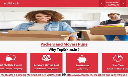 Fundamental Offerings Of Professional Packers And Movers Within Pune