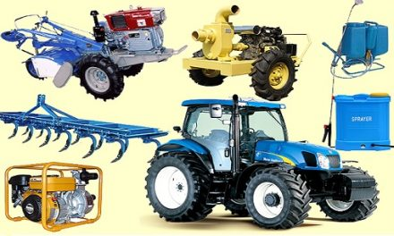 India Agricultural Implements Market Outlook to 2021- Ken Research