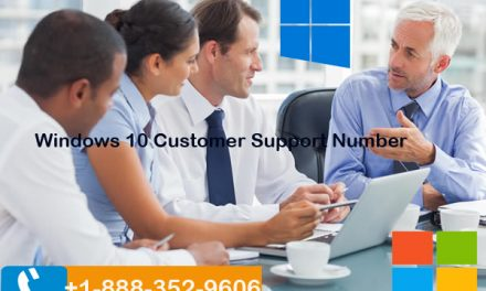 Windows 10 Technical Support  +1-888-352-9606 for users
