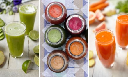 Cold Pressed Juices Market – Present Scenario and The Growth Prospects by 2021