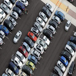 Global Crowdsourced Smart Parking Market 2017 – By Manufacturers, Countries, Type and Application, Forecast to 2022