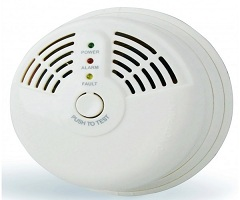 Gas Alarm Market 2017 : Startup Strategy Resources, Grow Pricing Activity and Forecasts to 2022