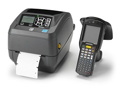 2017 Forecast – North America RFID Printer Global Market Features, Grow Pricing, Resources and Revenue to 2022