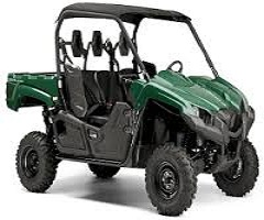 2017 Forecast – North America UTV (Utility Terrain Vehicle) Global Market Features, Grow Pricing, Resources and Revenue to 2022