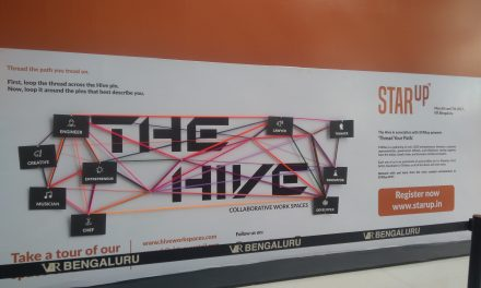 The Hive Brings The World's Start-Up Ecosystem To Bengaluru With 'STARup 2017'