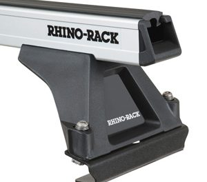Rhino Vortex Roof Rack – Install Them Yourself At Home In A Few Quick, Easy Steps