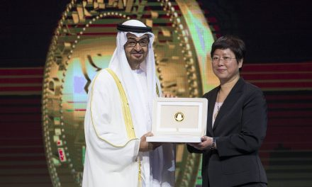 Zayed Future Energy Prize Invites Entries to 10th Year