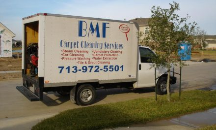 Carpet Cleaning Company – Houston, TX
