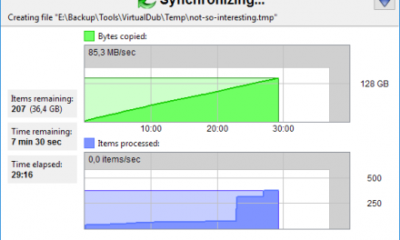 Cross-Platform File and Folder Synchronization Software Adds Support for FTP and FTPS