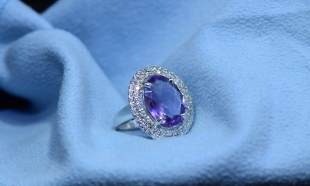 A BRAND NEW ONLINE GEMS & JEWLLERY STORE IN THE MARKET