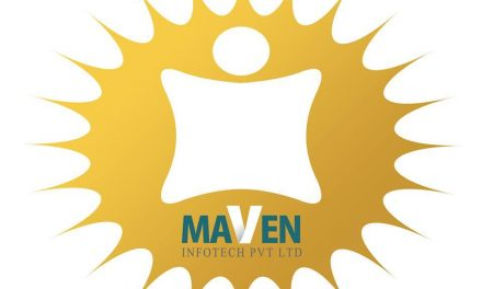 Start to growth with Maven