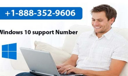 Windows 10 Support Number | 1-888-352-9606