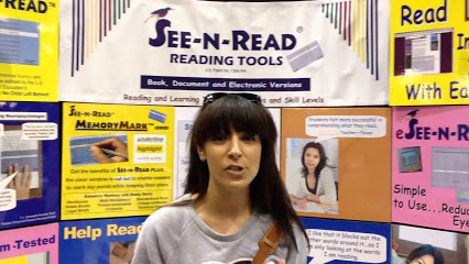 Increase Reading Comprehension With See-N-Read Reading Tools