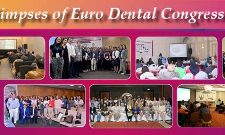 25th Euro Congress and Expo on Dental & Oral Health