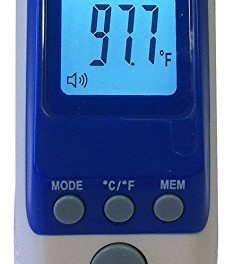 The best present for a pregnant: Infrared Thermometer