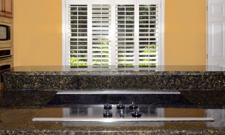 What Are The Benefits Of Aluminium Shutters?