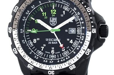 Luminox Recon Point Man 8820 Series Swiss Made 200M Xl.8832.Mi Mens Watch| Serious Stuff To Get You Inspired