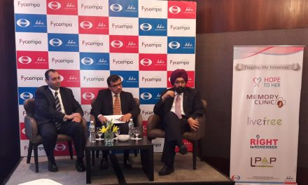 Eisai introduces first-in-Class Epilepsy Treatment Fycompa® (Perampanel) in India
