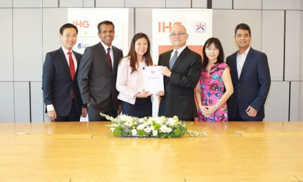 IHG to Debut in Bintan with Dual-brand Signing of  Holiday Inn and Hotel Indigo Hotels
