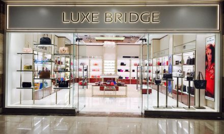 Luxe Bridge Launch at Ambience Mall, Gurgaon