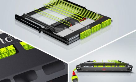 New tML System Platform: Maximum Packing Density, Simple Assembly