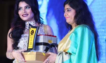 Motherhood Jewel in the Crown 2017 title was bagged away by Delhi's Avneet Sethi