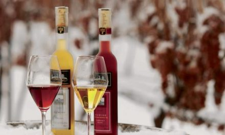Ice Wine Market – Size, Share and Supply with Competitive Landscape 2017-2022