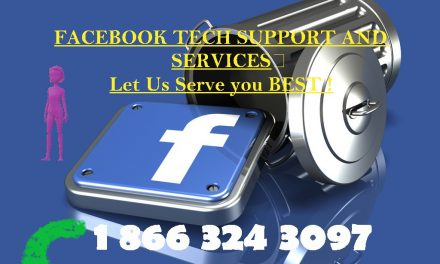Facebook Support Number for Hassle Free Tech Services