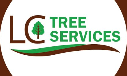 LC TREE SERVICES ANNOUNCES LAUNCH OF ITS NEW WEB SITE!