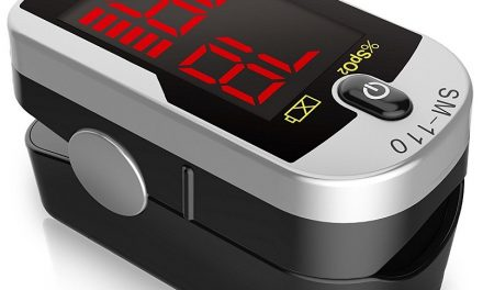 According To American Doctor Association, Finger Pulse Oximeter Is Best Device For Monitoring Oxygen Saturation Level In Blood