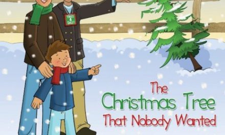 "A Universal Message of Kindness in the Debut Children's Story ""The Christmas Tree Nobody Wanted"""