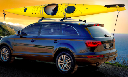 How To Choose The Right Kayak Carriers For Ease Of Loading?