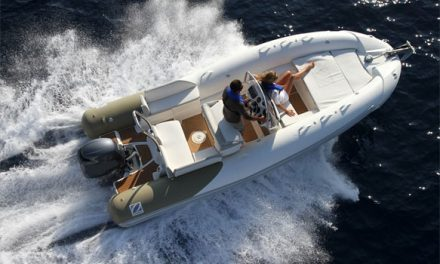 Reasons to choose the RIB CLUB, Yacht broker Palma when you are in the Spanish coast