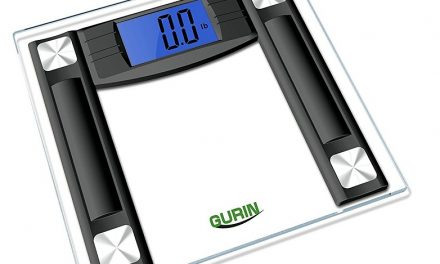 Best Bathroom Scale 2017: Easy And Stylish Way To Watch Your Weight