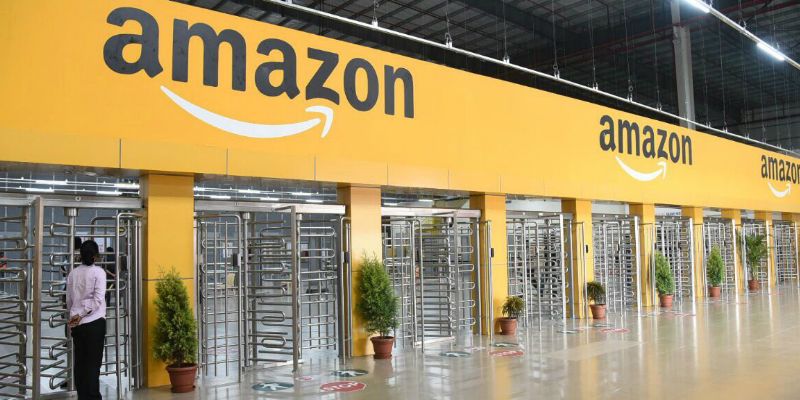 Hyderabad To Become An Investment Hotspot, Says Janaharsha Group After Amazon Announced Expansion Plans
