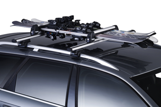 Thule Roof Racks: The Only Choice for Outdoor Enthusiast