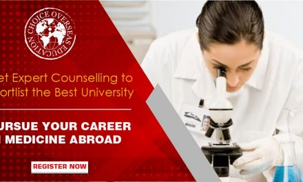 Best Countries To Study MBBS Overseas At Reasonable Costs