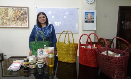 Good For You.  Good For Women. Good for India. The Diwali Message for a Healthier Lifestyle & Green Celebrations Goes Through – Women of India Organic Festival at Dilli Haat Records sales of 1.4 Crores in 10 Days