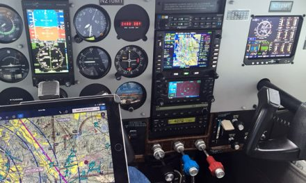 Importance of an Aircraft Sensor System in Airplane