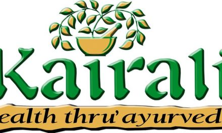 """Kairali Ayurvedic Products "" Now Available at Le Marche,  South Point Mall Expanding Reach of Kairali Ayurvedic Products"